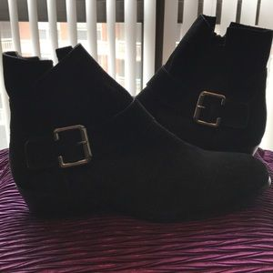 14th & Union Jayda Ankle boots